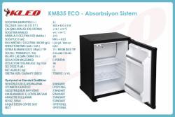 ÖZTIRYAKILER - Minibar 35 Lt Kbm35 Eko