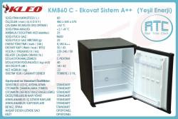 ÖZTIRYAKILER - Minibar 60 Lt Kmb60 Eko