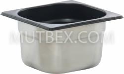 ÖZTIRYAKILER - Öztiryakiler Yapışmaz Gastronom Küvet 1/6-100 mm
