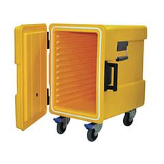 Avatherm - Avatherm Termobox 600M Tekerlekli (1)