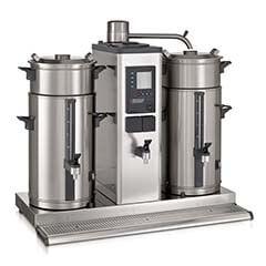 Bravilor Bonamat - Bravilor Bonamat Filtre Kahve Makinesi, B10 HW (1)