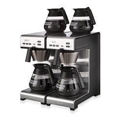 Bravilor Bonamat - Bravilor Bonamat Matic Twin Filtre Kahve Makinesi (1)