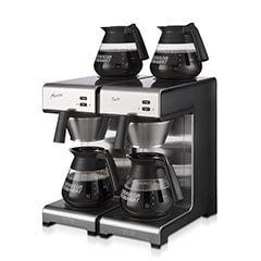 Bravilor Bonamat - Bravilor Bonamat Mondo Twin Filtre Kahve Makinesi (1)