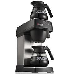 Bravilor Bonamat - Bravilor Bonamat Novo Filtre Kahve Makinesi, Cam Potlu (1)
