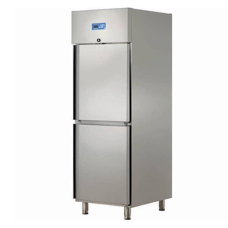 Öztiryakiler Çift Monoblok Kapılı Gn Tipi Buzdolabı, 600.10 Nmv