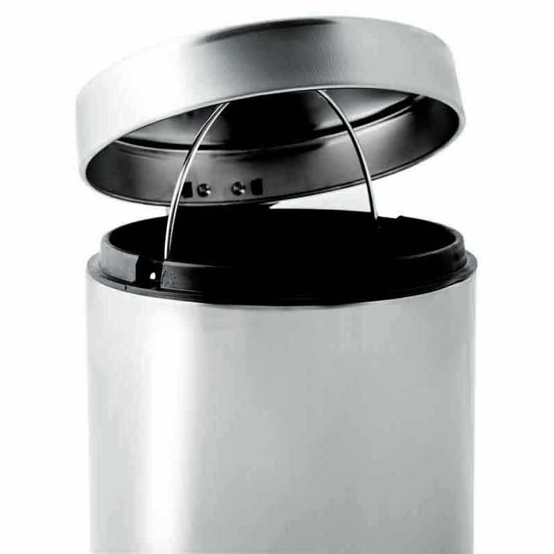 Dayco Pedallı Çöp Kovası 3 Lt