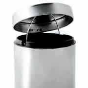 Dayco - Dayco Pedallı Çöp Kovası 3 Lt (1)