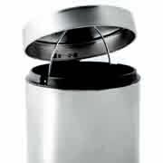 Dayco - Dayco Pedallı Çöp Kovası 8 Lt (1)