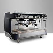 Faema - Faema E98 Up 2 Gruplu Yüksek Kaşıklıklı Full Otomatik Kahve Makinesi Siyah (1)
