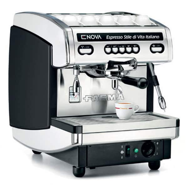 Faema Otomatik Espresso Makinesi - ENOVA A-1