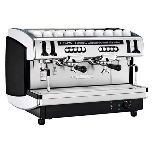 Faema Yarı Otomatik Espresso Makinesi, ENOVA-S2