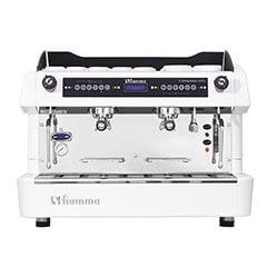 Fiamma Compass 2 DB TC Espresso Kahve Makinesi - Thumbnail