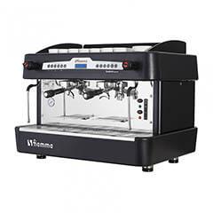 Fiamma - Fiamma Quadrrant 2 DSP TC Espresso Kahve Makinesi (1)