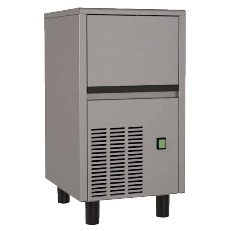 Frozy FR25 LSI Küp Buz Makinesi, 22 kg/gün