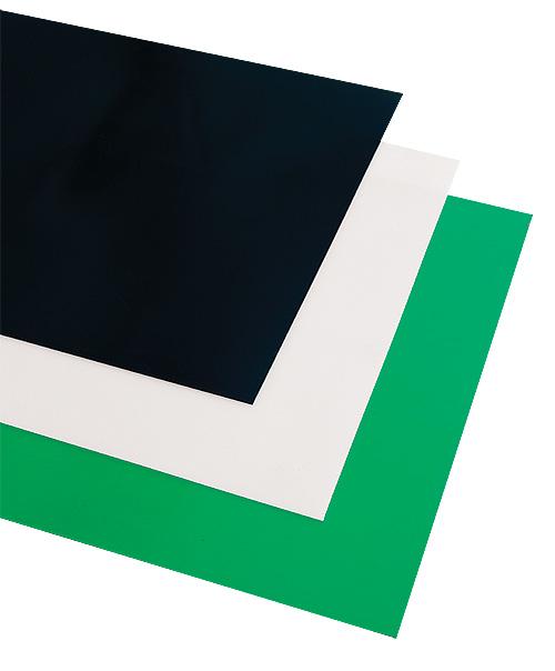 Gnç Polietilen Levha, Kesme Tahtası, 2 cm Kalınlık, 25x40 cm