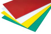 Gnç Polietilen Levha, Kesme Tahtası, 2 cm Kalınlık, 25x40 cm - Thumbnail