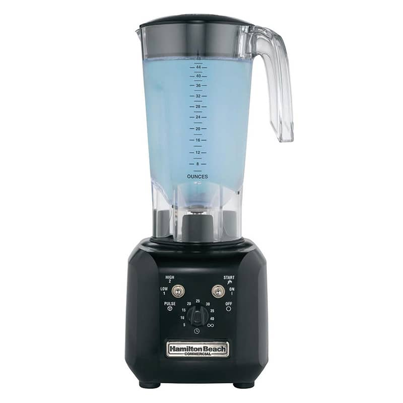 Hamilton Beach Bar Blender, Hbh-450 Model