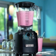 Hamilton Beach - Hamilton Beach Bar Blender, Hbh-650 Model (1)