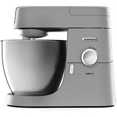 Kenwood - Kenwood Chef XL 6,7 L Mutfak Şefi, 1200 W, KVL4110S (1)