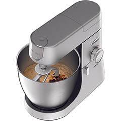Kenwood Chef XL 6,7 L Mutfak Şefi, 1200 W, KVL4110S - Thumbnail