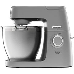 Kenwood - Kenwood Chef XL Elite 6,7 L Mutfak Şefi, 1400 W, KVL6320S (1)