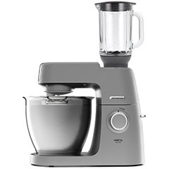 Kenwood Chef XL Elite 6,7 L Mutfak Şefi, 1400 W, KVL6320S - Thumbnail