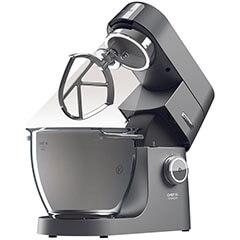 Kenwood - Kenwood Chef XL Titanium 6,7 L Mutfak Şefi, 1700 W, KVL8300S (1)