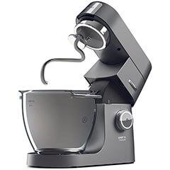 Kenwood Chef XL Titanium 6,7 L Mutfak Şefi, 1700 W, KVL8300S - Thumbnail