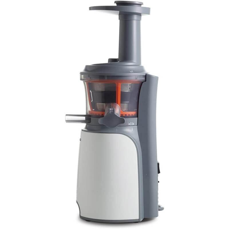 Kenwood Meyve ve Sebze Yavaş Sıkma Makinesi, JMP600WH