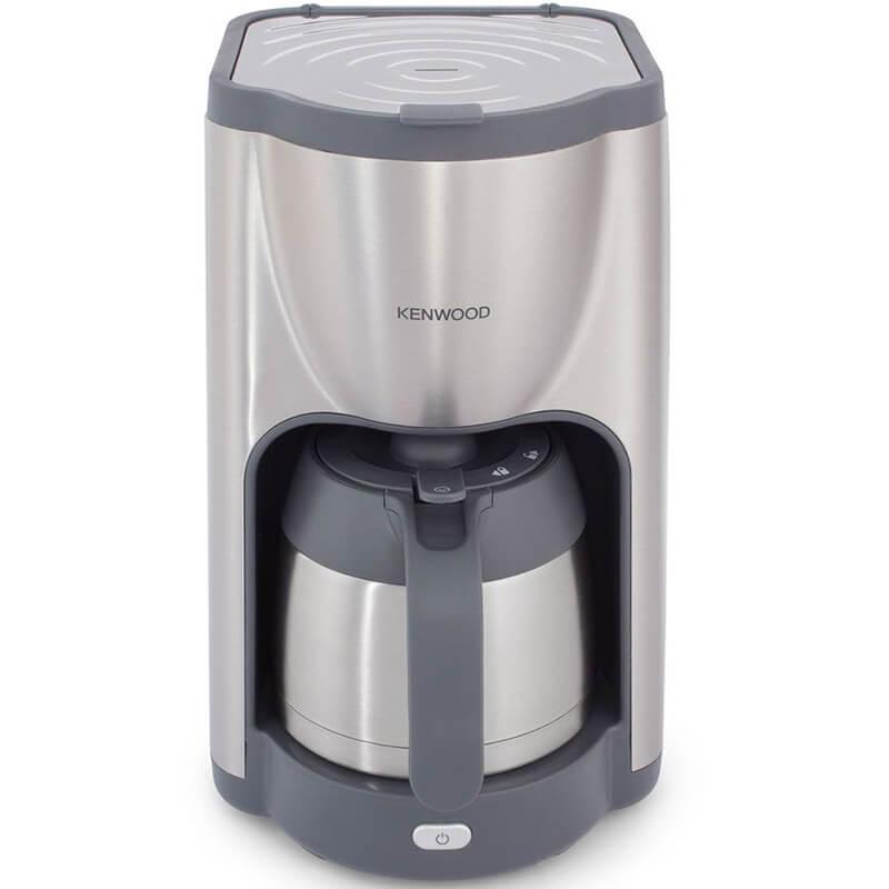 Kenwood Scene Filtre Kahve Makinesi, CMM490