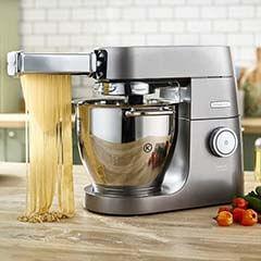 Kenwood Spaghetti Makarna Kesme Aparatı, KAX984ME - Thumbnail
