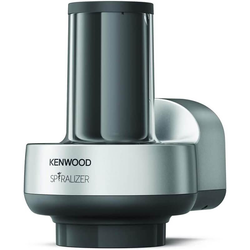 Kenwood Spiralizer Aparatı, KAX700PL