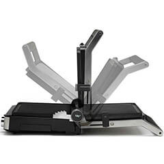 Kenwood Tost Makinesi ve Izgara, 2000 W, HGM80.000SS - Thumbnail