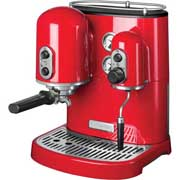 Kitchenaid - Kitchenaid Artisan Espresso Makinesi (1)