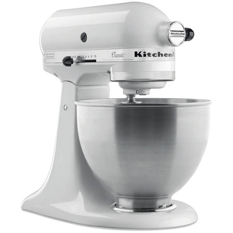 KitchenAid Classic 4,3 L Stand Mikser - 5K45SS