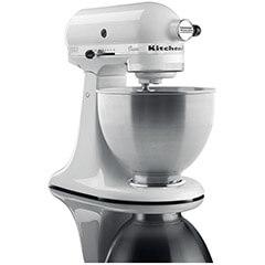 KitchenAid Classic 4,3 L Stand Mikser - 5K45SS - Thumbnail