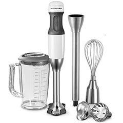 Kitchenaid Classic EL Blenderı, Beyaz, 5KHB2531EWH - Thumbnail