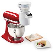 Kitchenaid - Kitchenaid Elek Ve Tartı Aksesuarı - 5KSMSFTA (1)