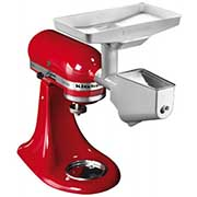 Kitchenaid - KitchenAid Gıda Tepsisi Aksesuarı - 5KSMFT (1)