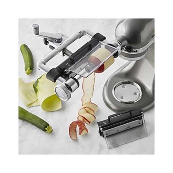 KitchenAid İnce Sebze Kesme Aksesuarı - 5KSMSCA