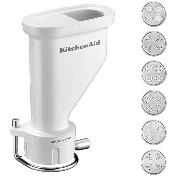 KitchenAid Makarna Yapma Aksesuarı - 5KSMPEXTA