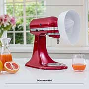 Kitchenaid - KitchenAid Narenciye Sıkma Aksesuarı - 5JE (1)
