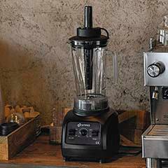 Kitpro - Kitpro B4M Bar Blender, 2 L, 1800 W (1)