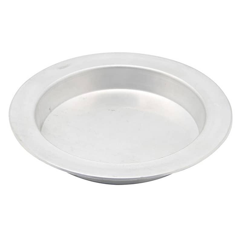 Öztiryakiler Alüminyum Künefe Tabağı, 17 cm Dış Çap