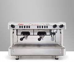 La Cimbali - La Cimbali M23 Up DT, Otomatik Espresso Kahve Makinesi, 2 Gruplu (1)