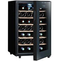 La Sommeliere - La Sommeliere Şarap Dolabı, LS28CB (1)