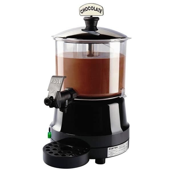 Magrini Sıcak Çikolata, Sahlep Makinesi, 5 Lt, İtalyan Menşei