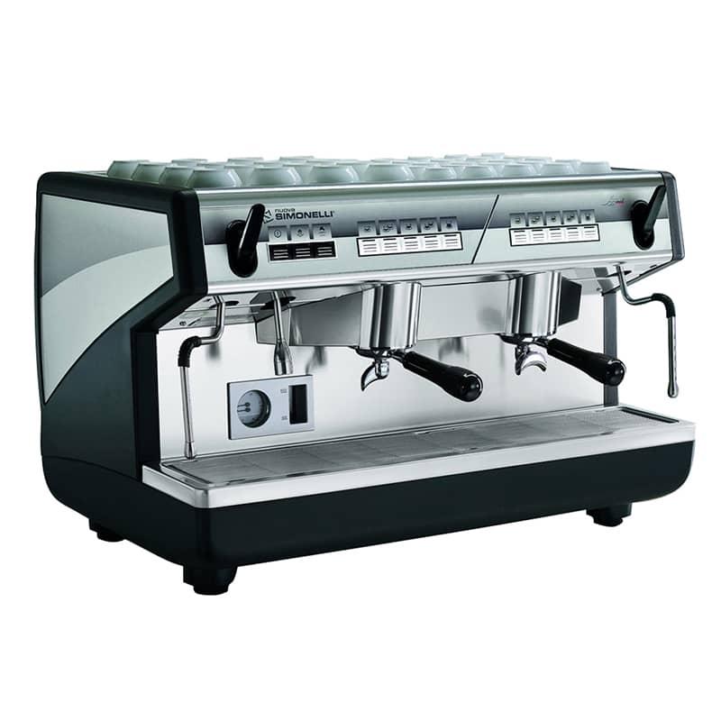 Nuova Simonelli Nuosi Appia, Espresso Kahve Makinesi