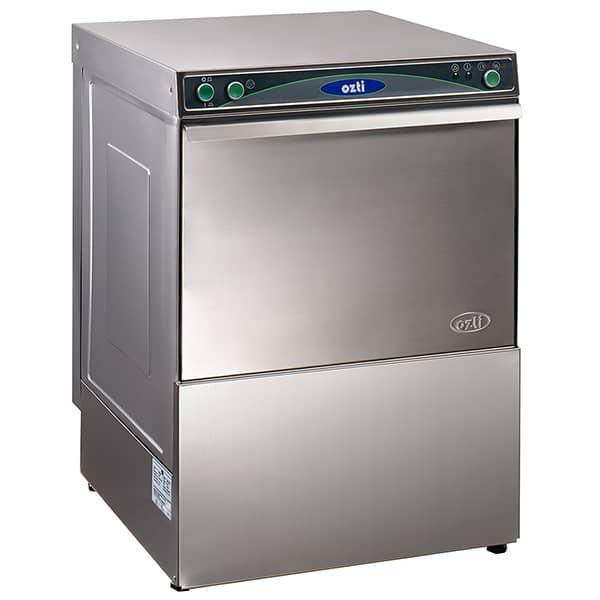 Öztiryakiler Sanayi Tipi Bulaşık Yıkama Makinesi, Oby 500 E