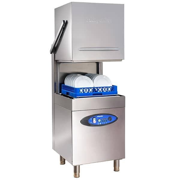 Öztiryakiler Giyotin Tip Bulaşık Yıkama Makinesi, Obo 1000 Eko